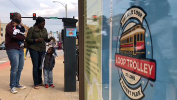 Loop Trolley ridership lower than projected, but supporters urge patience
