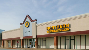 Tool retailer expands its local footprint with Metro East location