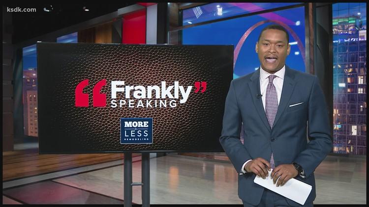 Frankly Speaking: Ahmad Hicks on Naomi Osaka and mental health
