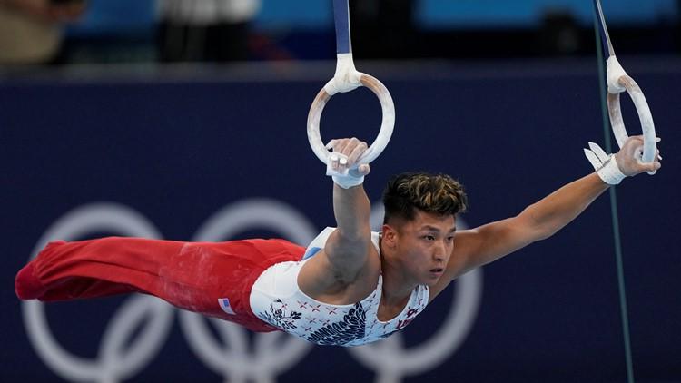 Tokyo Olympics livestreams, July 26: US men fly for gymnastics gold