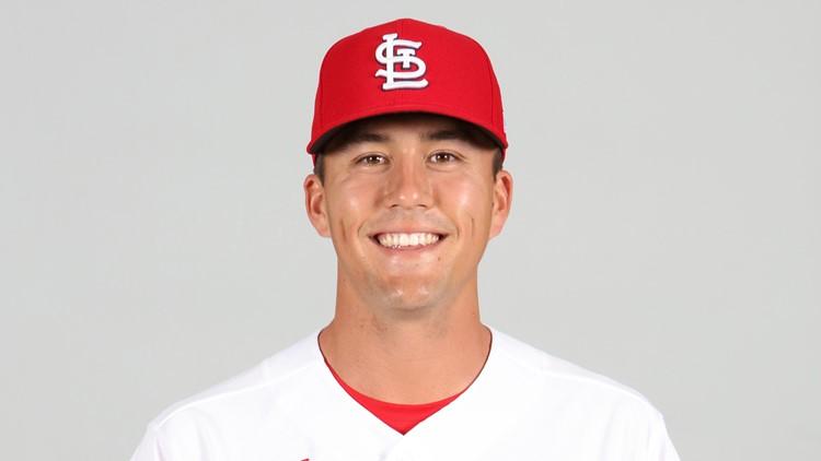 Cardinals call up OF Nootbar
