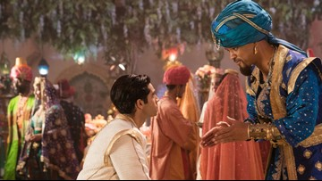 Opinion | Guy Ritchie's 'Aladdin' lacks the magic and polish of the original