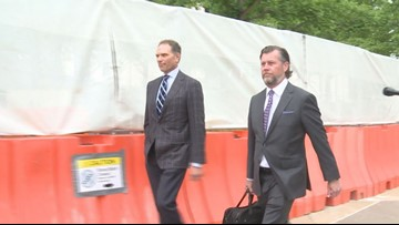 St. Louis County businessman to enter guilty plea on Tuesday in Stenger scheme