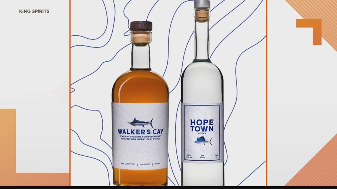 Member of Anheuser-Busch family launches liquor line