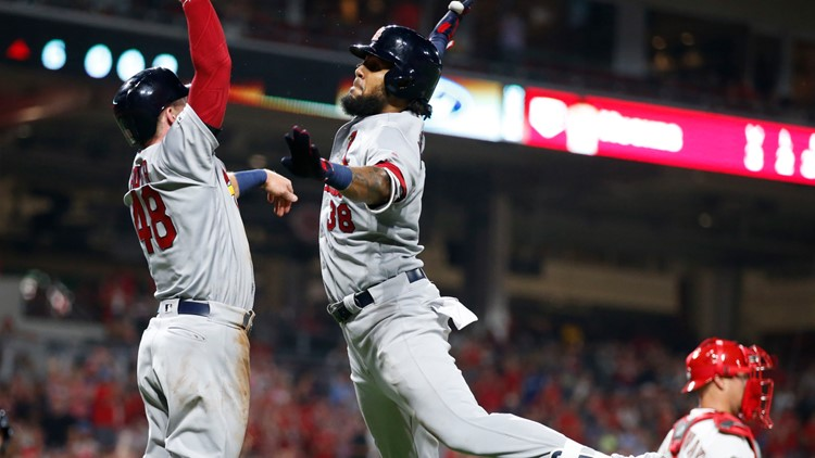 Cards overcome 7-0 deficit in historic win over Reds