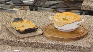 Recipe of the Day: Cajun Pot Pie