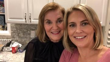 'NEGATIVE'   Anne Allred shares update on her mom's coronavirus scare