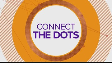 Connect the Dots: Artificial Intelligence creating medicine
