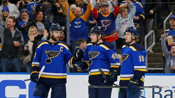 """""""We have tightened things up"""" 