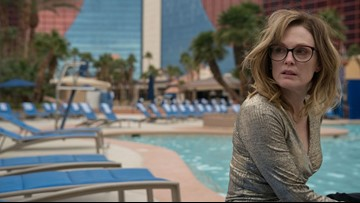 Opinion | Julianne Moore is great, but the lethargic 'Gloria Bell' is definitely not