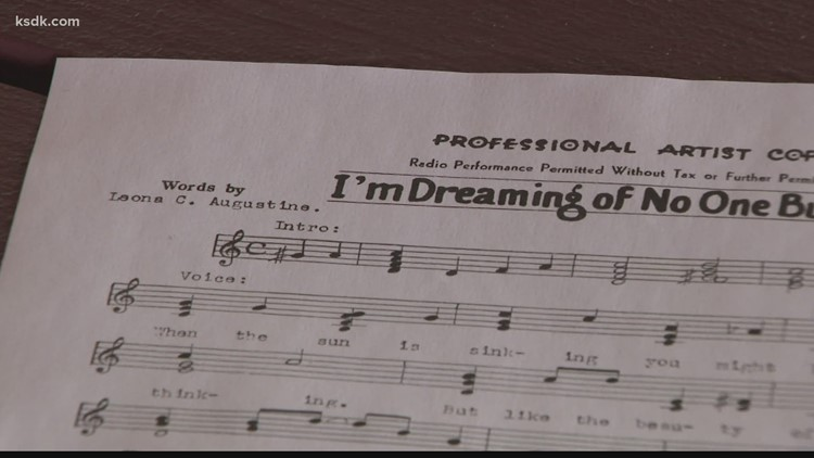 Founder's Day in Union features long lost love song