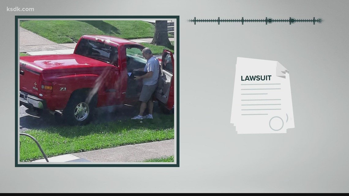 St. Charles contractor sold customers on the lie that he was a Ferguson police chief