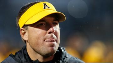Mizzou to hire Appalachian State's Eli Drinkwitz as new head football coach