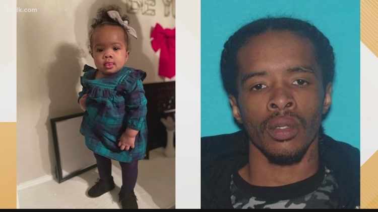 St. Louis County Police issue endangered person advisory