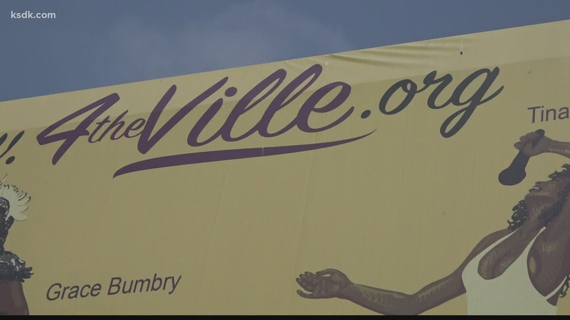 '4theVille' organizers receive grant to preserve African American landmarks