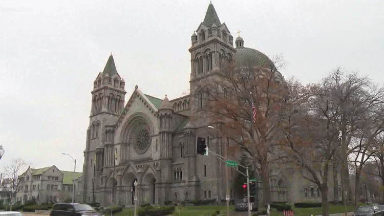 St. Louis Archdiocese investigating its role in slavery