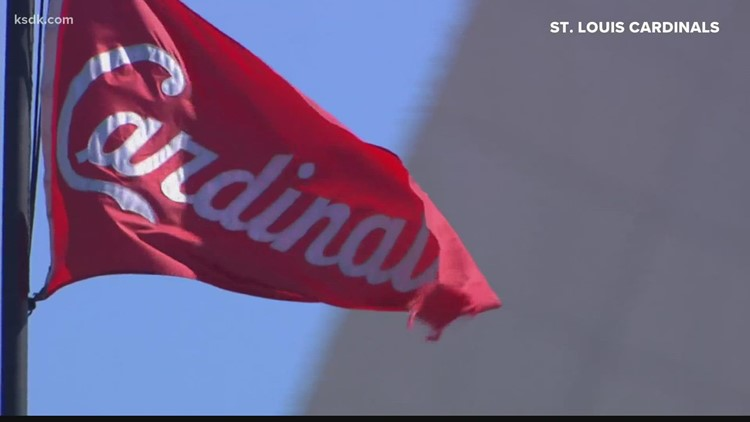 Back to Busch: St. Louis Cardinals Opening Day pregame show