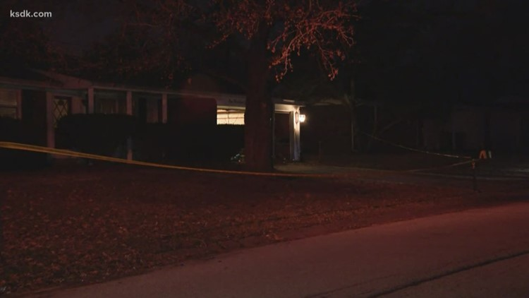 18-year-old shot and killed in Fairview Heights identified