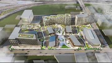 SLU expansion to turn empty lot into development for greater St. Louis community