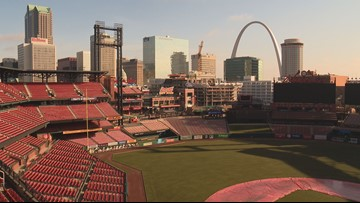 Looking for a job? Busch Stadium is hiring Monday