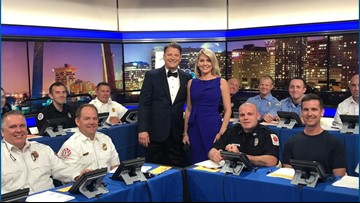 5 On Your Side's MDA Telethon raises more than $135,000