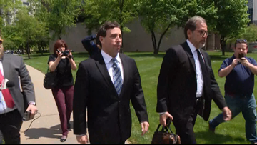 Inside the indictment: Here's the lobbying firm Stenger wanted hired