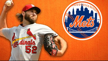 Reports: Michael Wacha to sign free agent deal with New York Mets