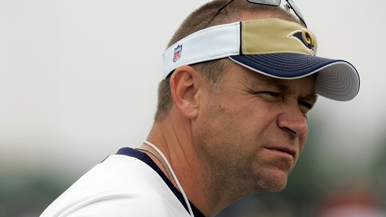 Mizzou football hires former St. Louis Rams head coach Scott Linehan as offensive analyst