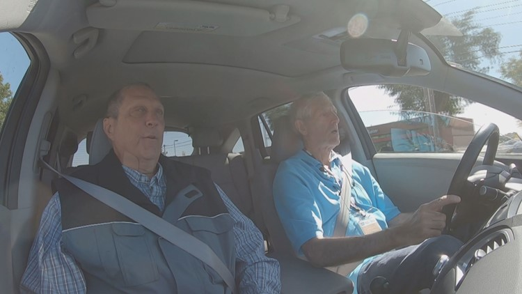 New ride-sharing service helps cancer patients