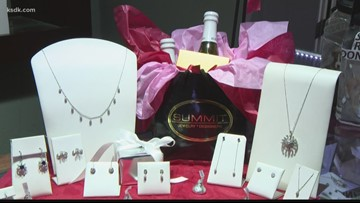 Thank You Sale through Valentine's Day at Summit Jewelers