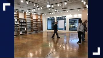 Home goods retailer to close Plaza Frontenac location