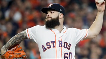 Opinion   Someone needs to teach the Houston Astros how to properly apologize