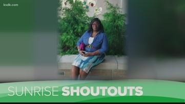 Sunrise Shoutout: Rosetta Jackson