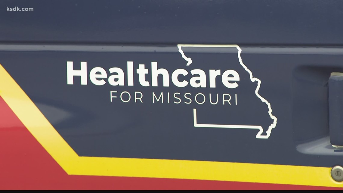 Missouri Senate votes not to fund Medicaid expansion