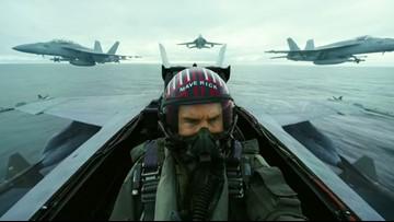Review | 'Top Gun: Maverick' trailer retains spirit of Tony Scott's original, 33 years later
