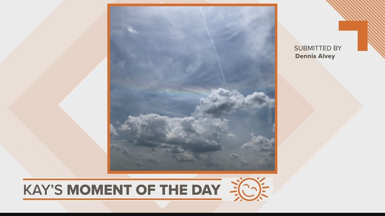 Kay's Moment of the Day: May 27, 2021