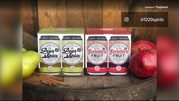 2 new canned cocktails for you to sip on this winter season