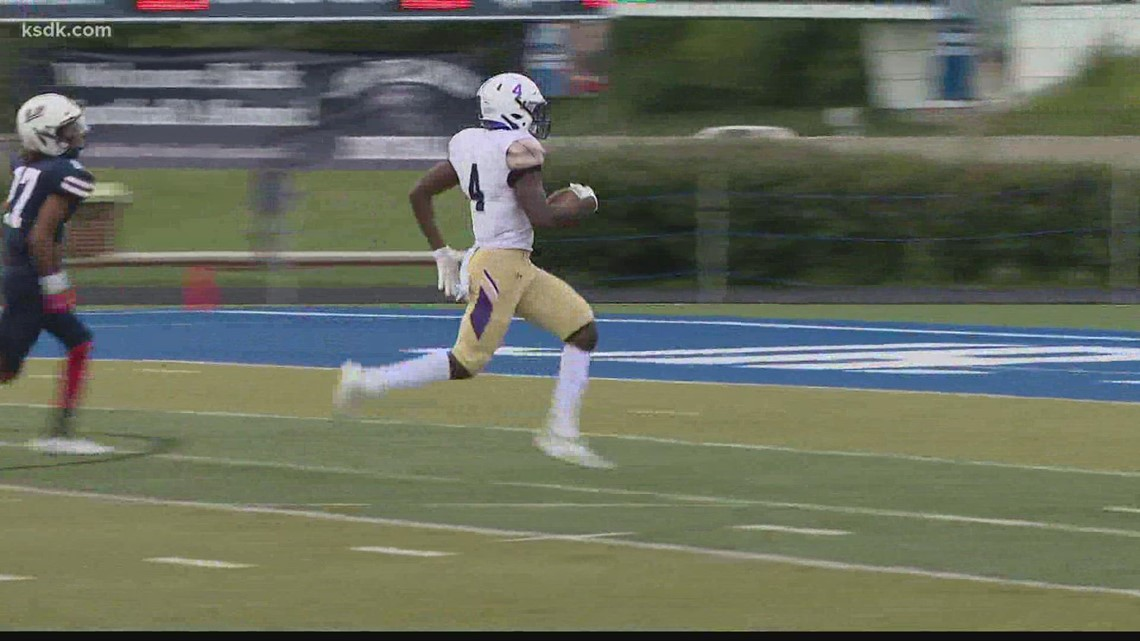5 On Your Sideline: High School football highlights from Sept. 24, 2021