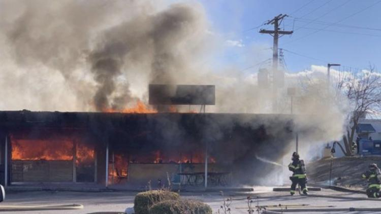 Taqueria Durango gets back to business Saturday
