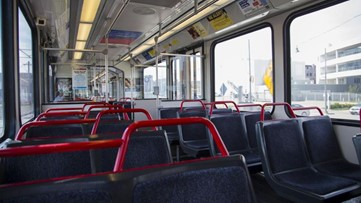 Metro ridership plummets — and it's going to get worse, official says