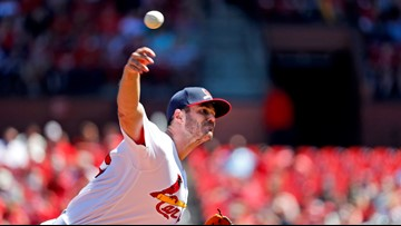 Mets slugger gets best of SEC matchup, but Cardinals take series victory