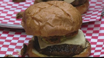 Frank's Food Picks | This south city burger bar is a winner