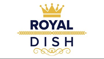 Subscribe to the Royal Dish podcast