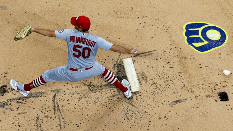 The only place to watch Wainwright go for strikeout No. 2,000 on Thursday is YouTube, here's how