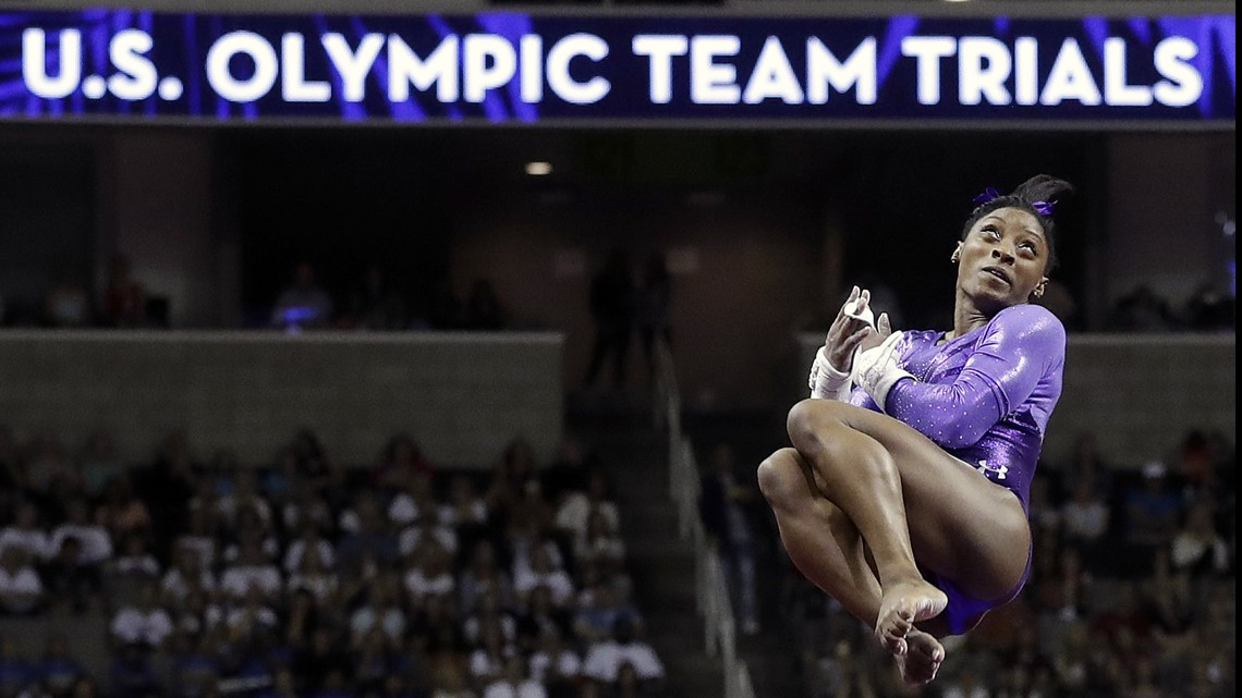 What you need to know about the U.S. Olympic Gymnastics Team Trials in St. Louis