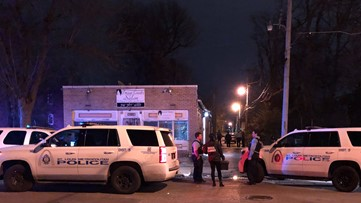 Man shot and killed in north St. Louis early Tuesday morning