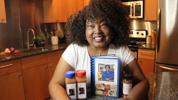 Former nurse prepares to open Hazelwood restaurant, make Taste of St. Louis debut