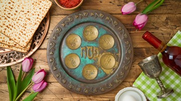 Celebrating Passover virtually this year? Here are all the resources you need
