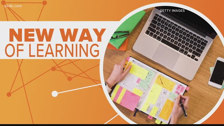 E-learning vs. virtual learning | How online classes will be different this fall