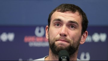 Why bashing Luck's decision is just plain wrong